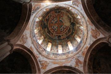 Свод Гелатского монастыря