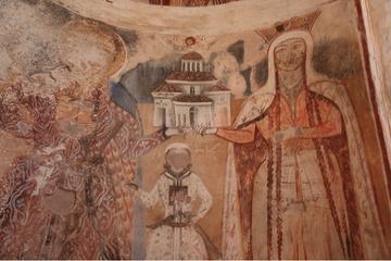 Роспись Гелатского монастыря