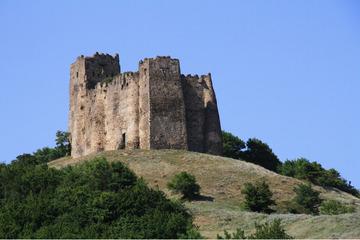 Крепость Схвило