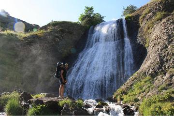 Водопад близ Арши