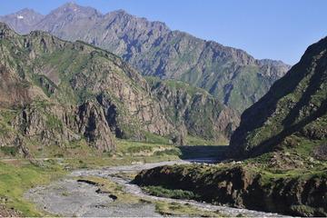 Долина Терека