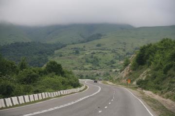 Горный Дагестан