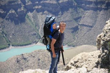 Сулакский каньон