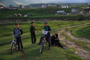 Местная дагестанская ОПГ-)